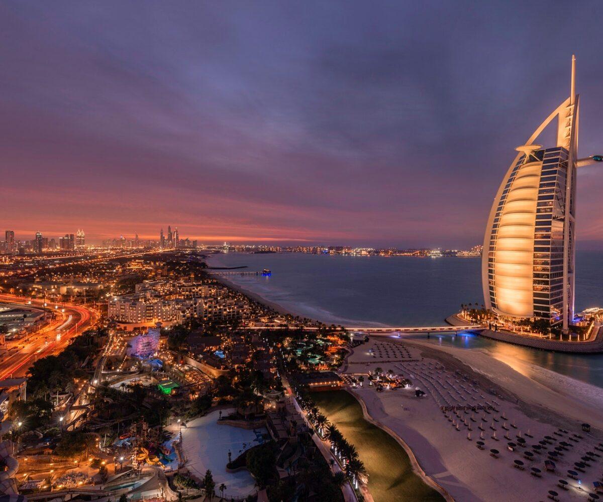 Top 10 Investors In Dubai Real Estate