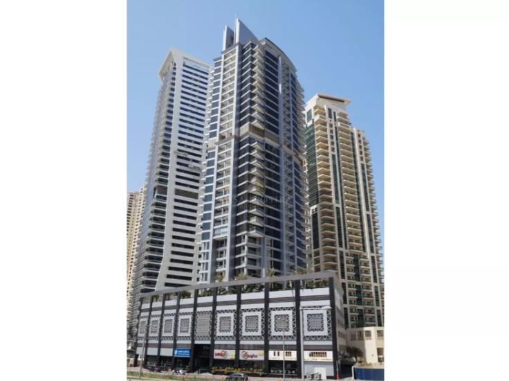 2bhk Apartment For Rent Dubai Marina